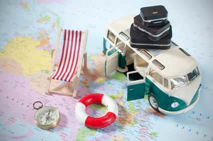 Louer un camping car en australie