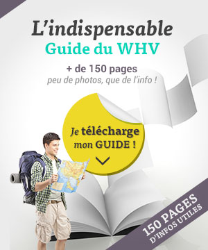 Le Guide Pratique du PVT en Australie