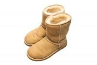 Les fameuses Ugg Boots australiennes !