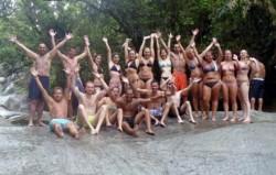1 journée découverte dans la forêt tropicale !