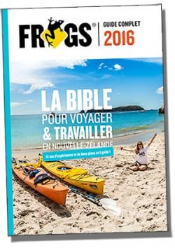 Guide pratique PVT 2016 Vacances Travail en Nouvelle Zélande