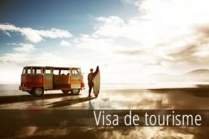 Le visa touriste en Australie