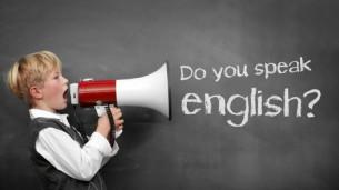Niveau d'anglais pour le PVT
