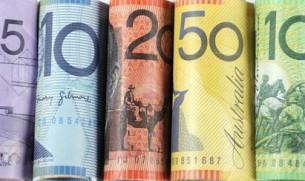 Australie argent et monnaie