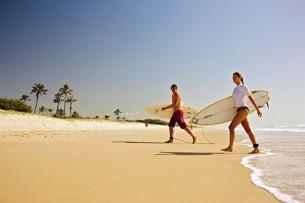 La culture du surf en Australie