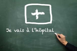 Cas pratique à l'hôpital
