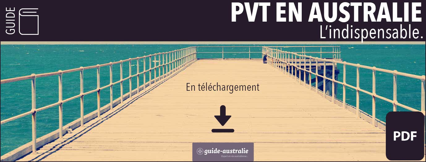 Ebook PVT en Australie