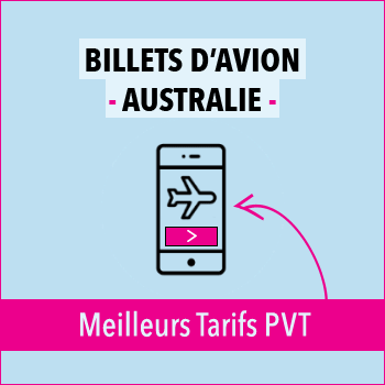 Bon plan billets d'avion en PVT