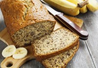 Recette du Banana Bread