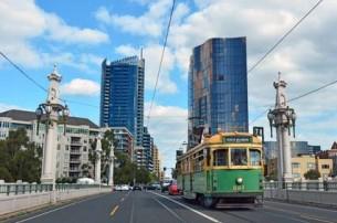 Transports en commun en Australie