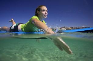 Les règles de base du surf en Australie