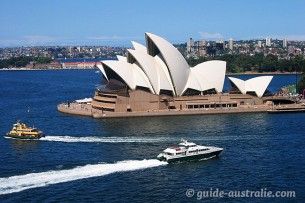 Sydney Opera House Australie