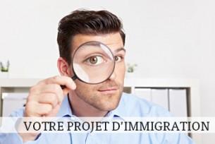 Immigrer en Australie