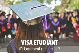 Les visas étudiant en Australie