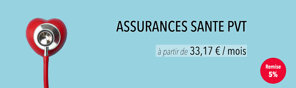 Assurance PVT - WHV